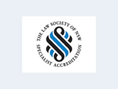Specialist accreditation
