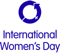 Women's Day logo